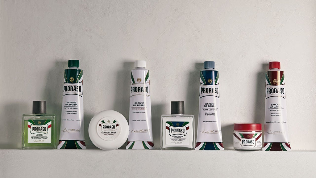 Proraso Collection