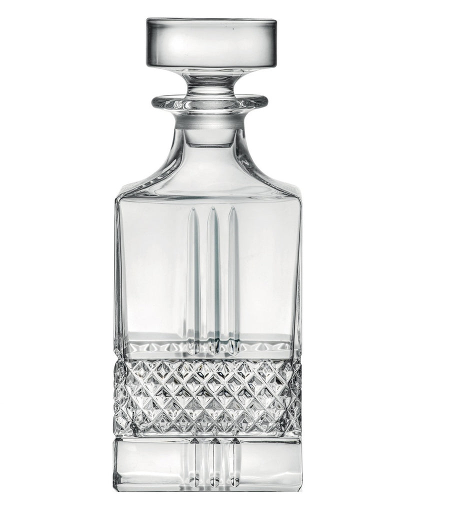 RCR Decanter Square 850 ml