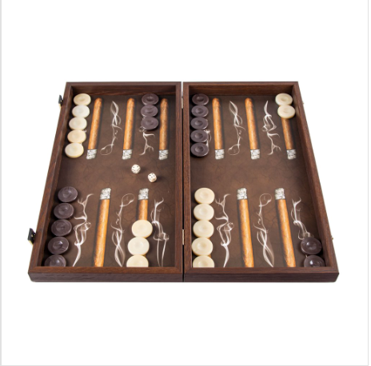 Robusto cigar chess set