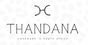 Thandana Men's Vanity Leather