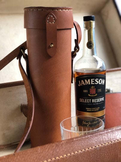 The Gentry Whisky Tote
