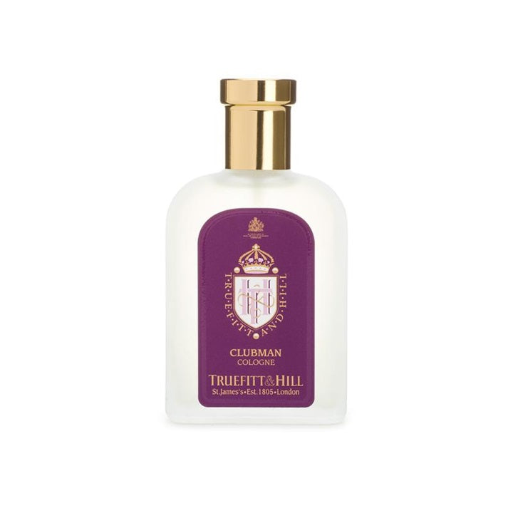 Truefitt & Hill Clubman Cologne 100 ml