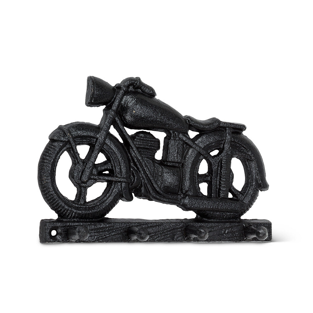 Brown Hook Motor Cycle Cast Iron