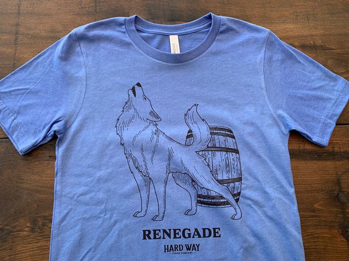 Renegade Short Sleeve t-shirt