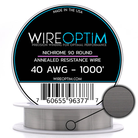Nichrome Series 90 Resistance Wire