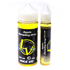(Freebies) Max VG - Apple Dumpling Drop - CAN ONLY SHIP TO USA!