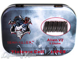 Demon Killer Alien V2 Coils - 10pcs