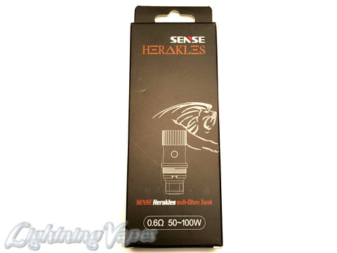 Sense Herakles Coil Heads (Pack of 5)