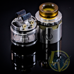 Tutorial - VandyVape Pyro V2 RDTA Build & Wicking + Review