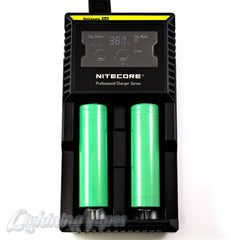 Nitecore D2 Digicharger / Intellicharger