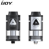 Tutorial - iJoy Limitless RDTA Rebuild & Wicking