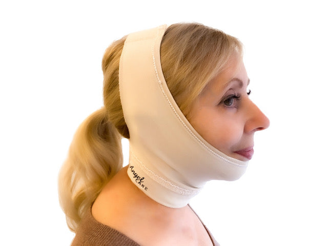 Facial Compression Garment