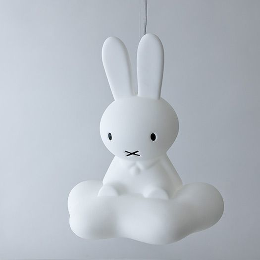 Miffy Dream Pendant Lamp