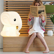 Anana Lamp (Cloud Elephant)