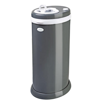 Ubbi - Nappy Bin (Dark Slate Grey)