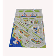 Mini City Rug (Medium)