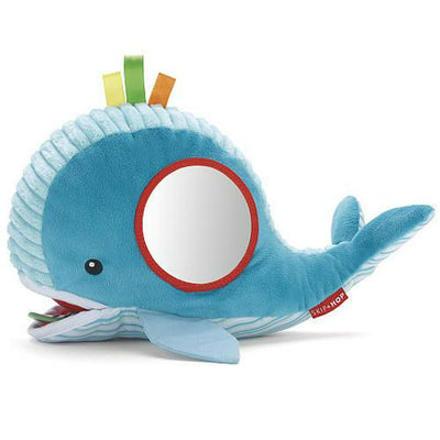 Skip Hop - Whale Ocean Pal Activity Toy