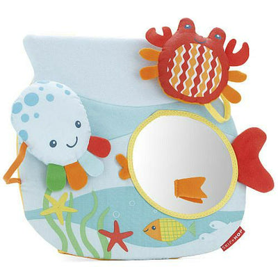 Skip Hop - Fish Ocean Pal Activity Mirror