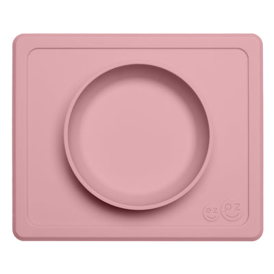 EZPZ - Mini Bowl (Blush)