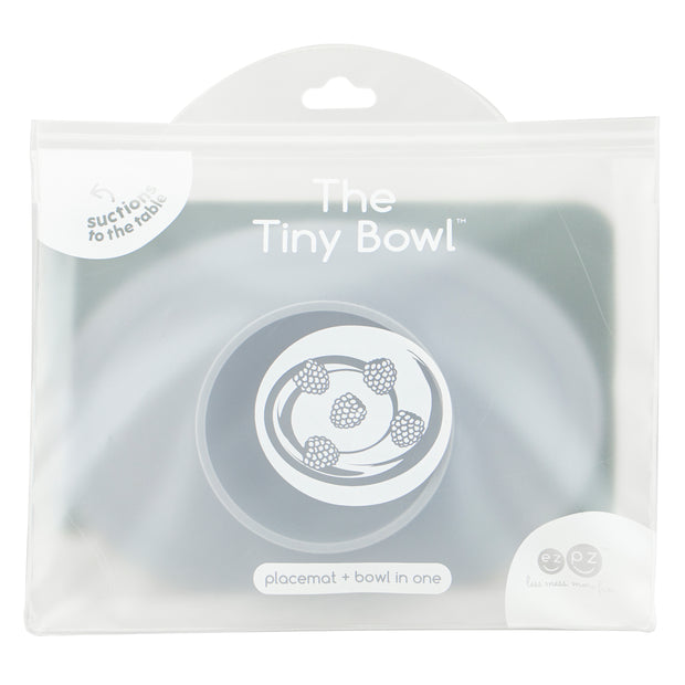EZPZ - Tiny Bowl (Pewter)