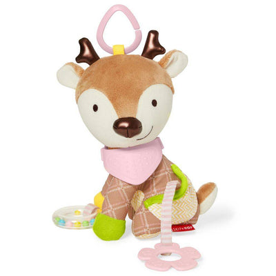 Bandana Buddies Stroller Toy (Deer)