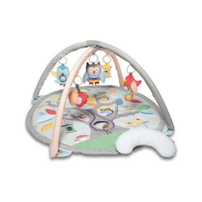 Skip Hop - Treetop Activity Gym (Grey/Pastel) PRE ORDER NOV