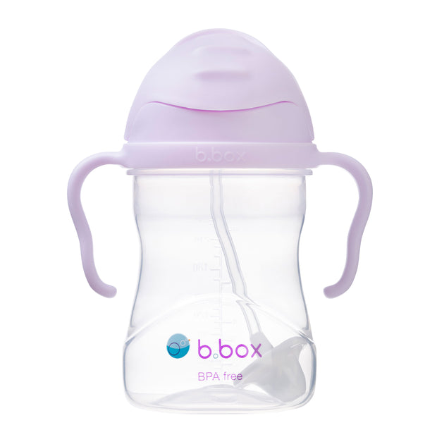 B.Box - Sippy Cup (Boysenberry)