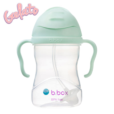 B.Box - Sippy Cup (Pistachio)