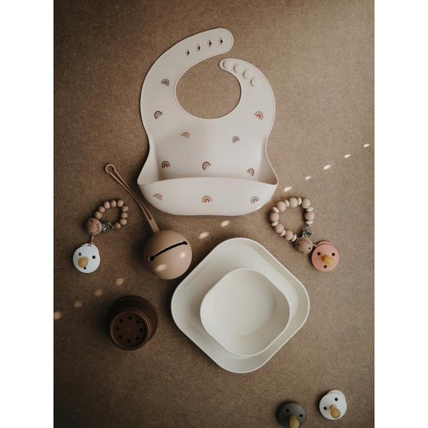 Pacifier Case (Dried Thyme)