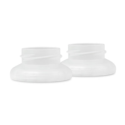 Olababy - Breast Pump Adapter for Medela (2 pack)