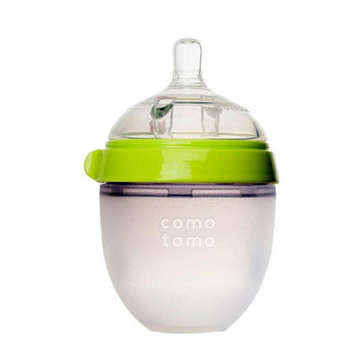 Comotomo Bottle - 150ml (Green)