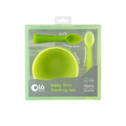 Olababy - First Feeding Set