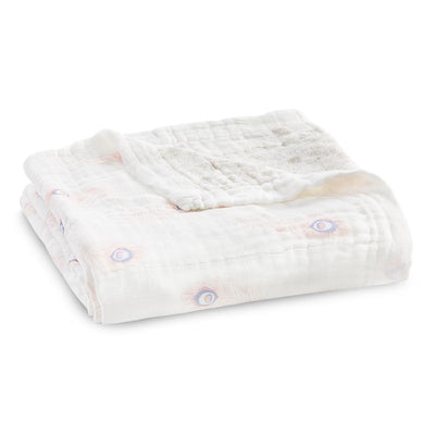 Silky Soft Bamboo Featherlight Dream Blanket