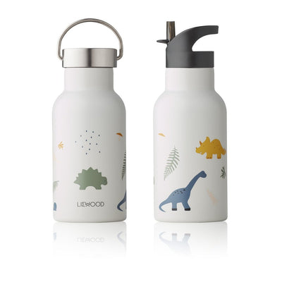 Liewood - Anker Water Bottle (Dino Mix)