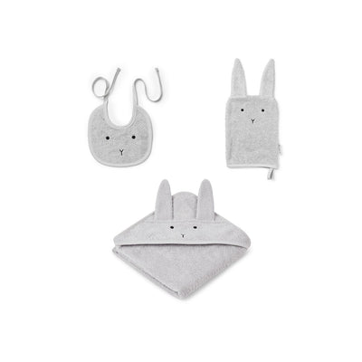 Adele terry baby package (Dumbo Grey)