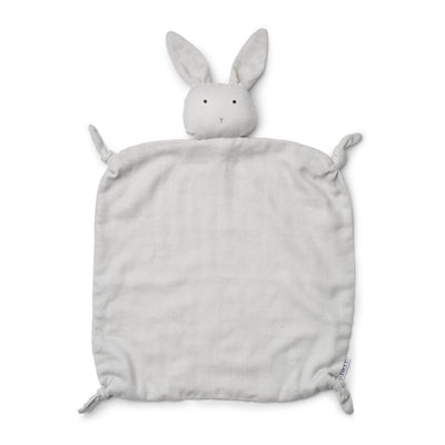 Liewood - Agnete Cuddle Cloth (Rabbit Dumbo Grey)