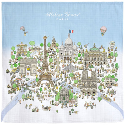 Atelier Choux - Paris Swaddle