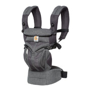 Ergobaby - Omni 360 Cool Air Mesh Baby Carrier (Classic Weave)