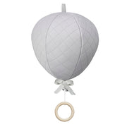 Cam Cam Copenhagen - Balloon Music Mobile (Grey)