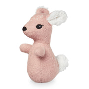 Cam Cam Copenhagen - Soft Animal Rattle (Fawn)