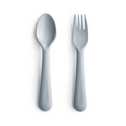 Fork and Spoon Set VARIOUS COLOURS