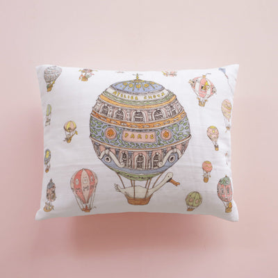 Atelier Choux - Hot Air Balloon Cushion PRE ORDER NOV