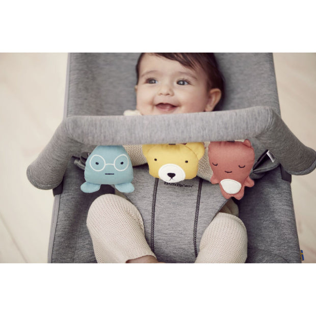 Soft Toy for Bouncer