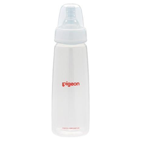 Pigeon - Peristaltic Slim Neck Bottle 240mL (PP)