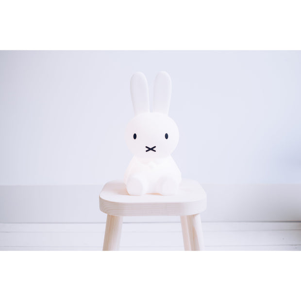 Mr Maria - Miffy First Light Lamp (30 cm)