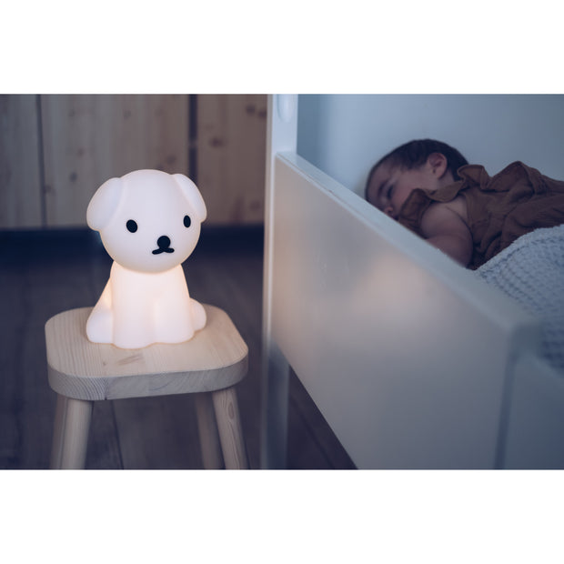 Snuffy First Light Lamp (23 cm)