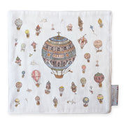 Atelier Choux Mini Towel (Hot Air Balloons)