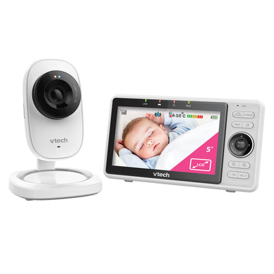 RM5752 Baby Monitor