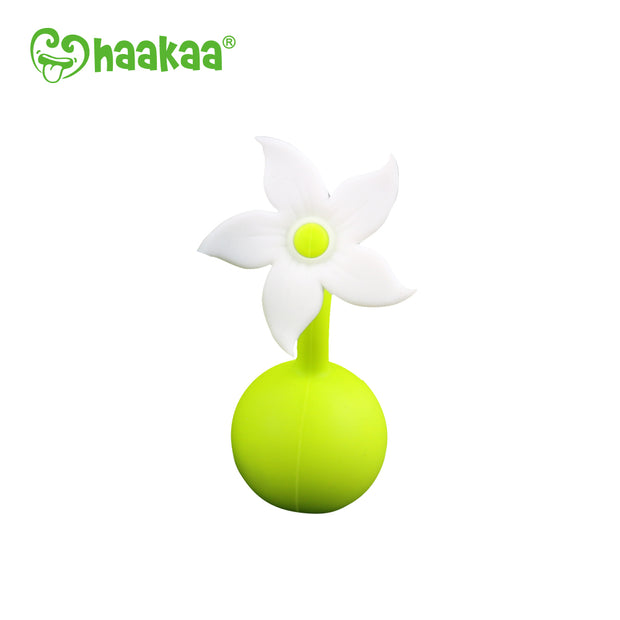 Silicone Breast Pump Flower
