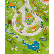 IVI - Farm Rug (Medium) PRE ORDER OCT